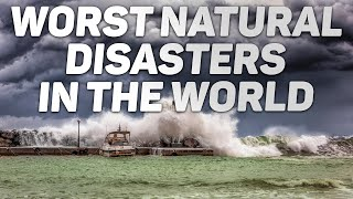 Earthquake in the Philippines 2020 | TOP 10 WORST NATURAL DISASTERS IN THE WORLD | Information Forge