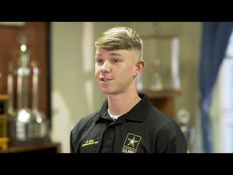 What Makes The Army The Right Career Choice? | Q&Army | GOARMY