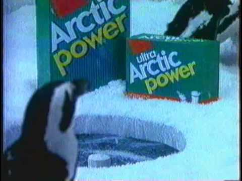 1991   Arctic Power