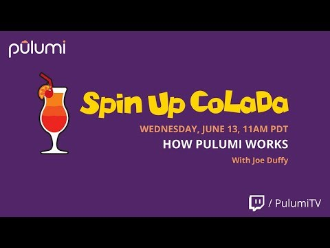 Ep 002: How Pulumi Works