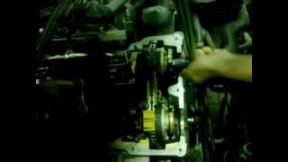 Неисправность исп. узелов распредвала BMW N42