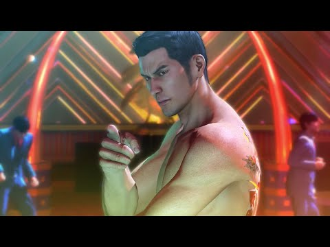 Ryu Ga Gotoku 0 - Queen of the Passion as Kiryu (Hard)