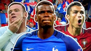 Why Is Paul Pogba Having Such A Nightmare?!   Winners & Losers