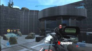 Stubby's Top 10 Halo: Reach Plays - Episode 4
