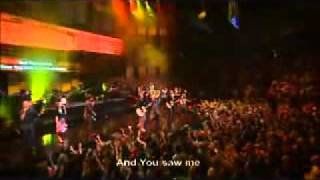 Hilssong united- You saw me.flv