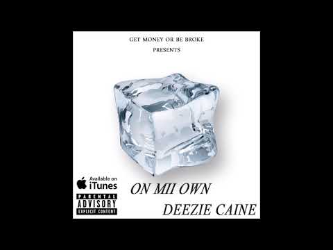 Deezie-On my own