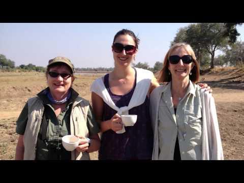 MTTZ Overland Safari to South Luangwa NP from Lusaka
