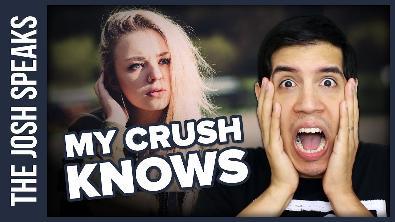 what do i do about my crush