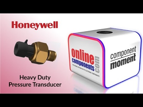 Honeywell Distributor | Onlinecomponents com