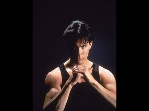 Brandon Lee-Fight Scenes