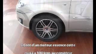 Lancia musa occasion visible à Le bouscat présentée par Auto port(, 2012-12-07T16:08:52.000Z)
