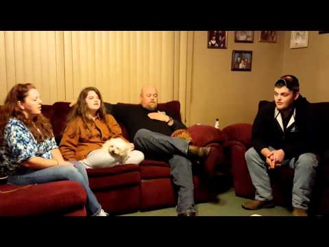 FARTHER ALONG - The Alley Family - Jan. 2016