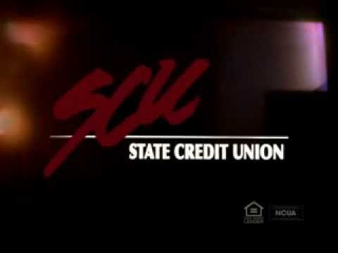 State Credit Union Commercial- Barrie Buckner