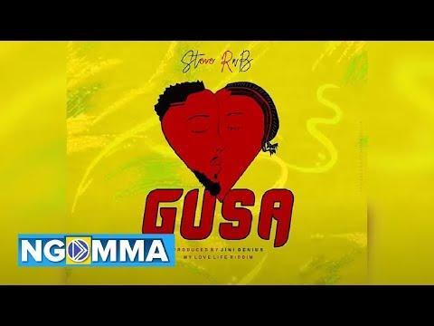 Steve RNB - GUSA (Official Audio)