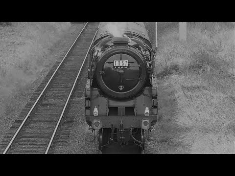 "Great Central Railway - ""End of BR Steam Gala"" - 12/08/2018"