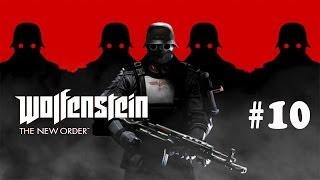 Wolfenstein The New Order Gameplay #10 Part 11: https://www.youtube...