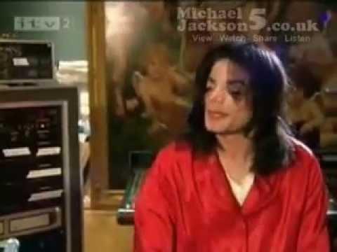 Michael Jackson - English Accent