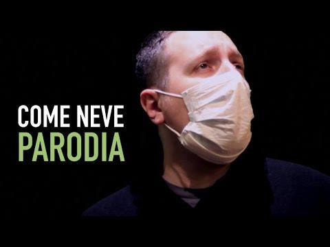 Come Neve PARODIA - Marco Mengoni e Giorgia