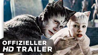 Cats - Trailer deutsch/german HD