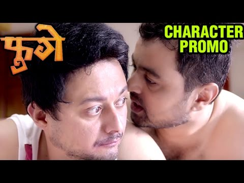 Fugay | Character Promo Out | Swapnil Joshi, Subodh Bhave | Latest Marathi Movie