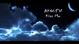 """Kiss Me"" (Jason Walker Piano Version) - Sixpence None The Richer (Akouf"