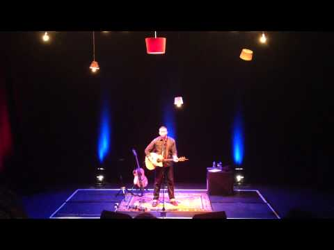 Damien Dempsey Sing All Our Cares Away