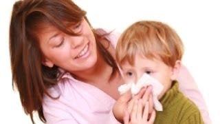 Простуда, грипп: как приготовить бальзам для открытия дыхательных путей