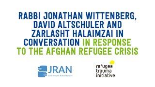 JRAN - Afghan Refugee Crisis