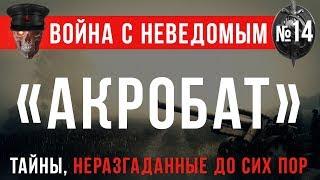 Война с Неведомым #14 «Акробат»
