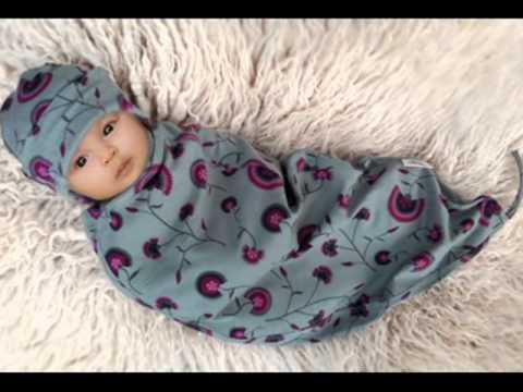 34771bb7c  ملابس اطفال مواليد ورضع - YouTube