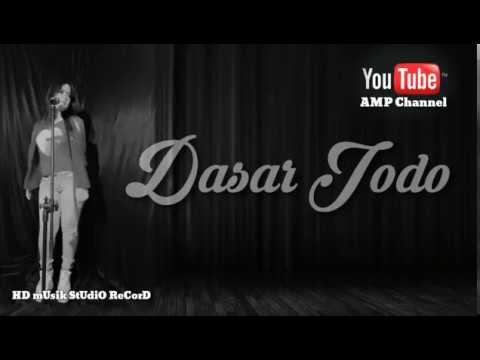 Dasar Jodo _ Bungsu Bandung _ Rika Rafika  ( Cover Lagu By Mia Eha )   HD Studio Musik Record