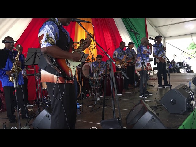 The Funmasters & Iwan Live @ Paleis Party 2018