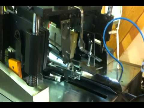Papercraft Paper Cup Making Machine,  Model 16A,
