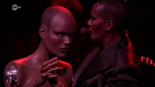 Ive Seen That Face Before (Libertango) - Grace Jones