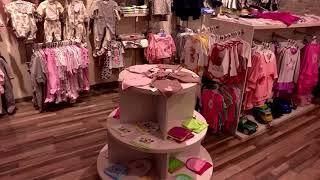 «Бэби бум» - утонченная коллекция детской одежды.