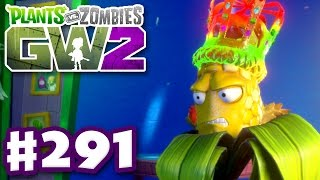 All 6 Yeti King's Crowns! - Plants vs. Zombies: Garden Warfare 2 - Gameplay Part 291 (PC)