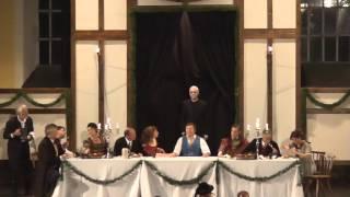 Jedermann 2013 in Neubeuern - Premieren-Schnipsel
