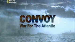 Convoy -1- Un Nuevo Tipo De Guerra