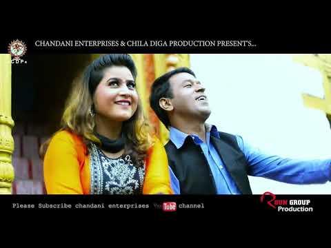 Latest Kumaoni Song Hit sali kautik janu By Govind Digari & Meena Rana