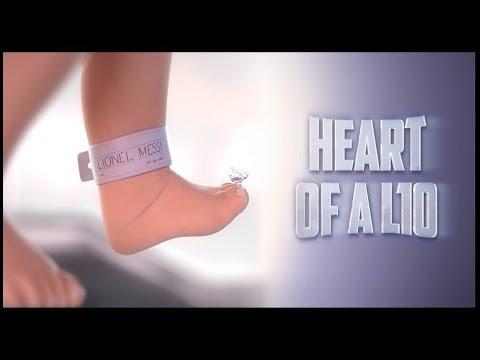 ლომის გული (მულტფილმი მესიზე)