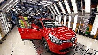 مبيعات السيارات في أوروبا تسجل نموا متباطأ – economy   16-6-2015