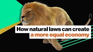 Capitalism 2.0: How natural laws can create a more equal economy | John Fullerton