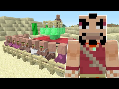 10,000 Subscriber Special - Eima Jolum's Story [Minecraft Roleplay]