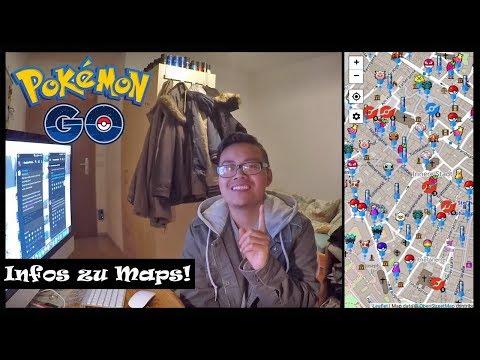 Was ist jetzt mit MAPS? Statement von Bossland Info! Pokemon Go! thumbnail