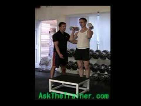 Best Leg Exercises to Strengthen the Quads, Hamstrings and Glutes