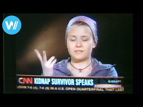 Natascha Kampusch - 10 Years after her dramatic Escape