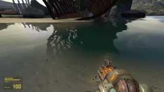 Half-Life 2: Lost Coast DWaHMoV (16.27s)