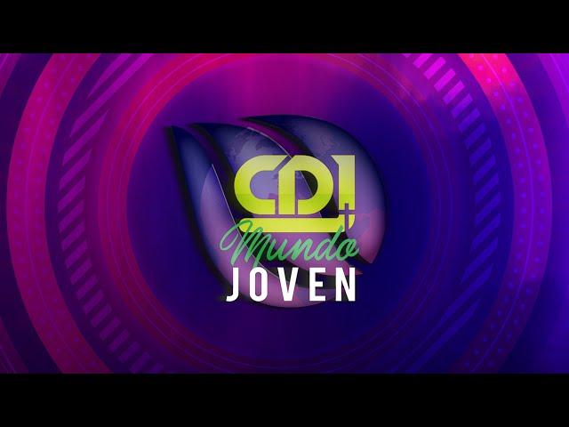 CDJ Mundo Joven | 15 de mayo, 2021