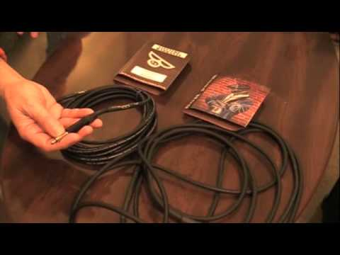 Bass Musician Magazine reviews Road Hog Instrument cables from RapcoHorizon