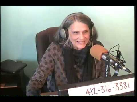 Lynn Cullen Live 10/13/16